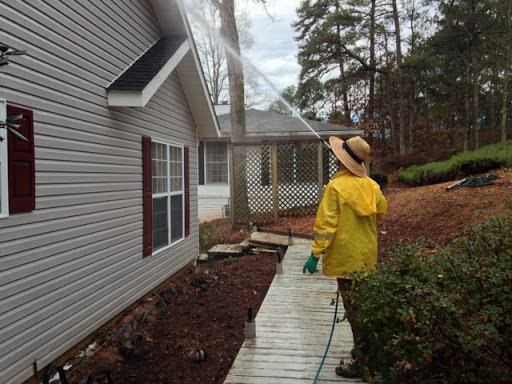 Kennesaw Roof Cleaning