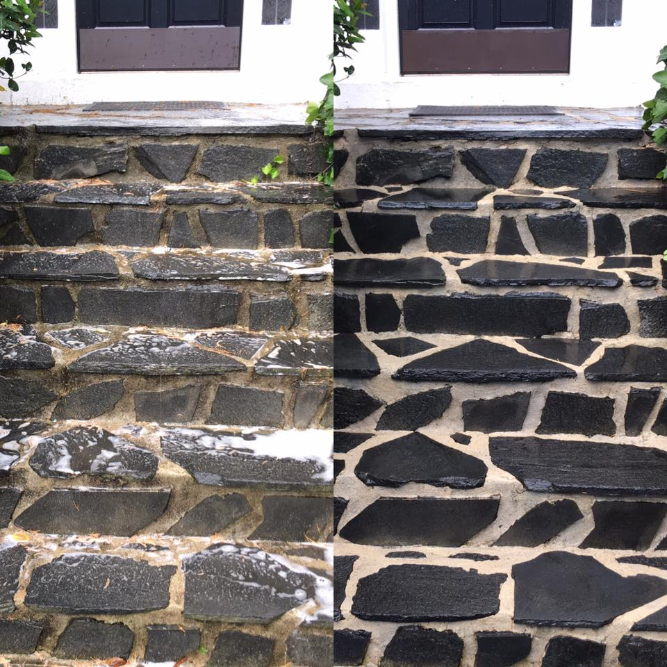 Pressure Washing Smyrna