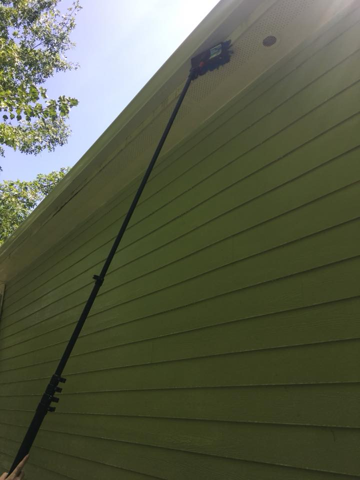 Gutter Cleaning Service Acworth